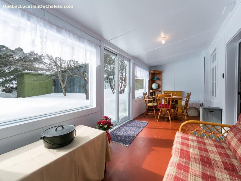 cottage rental Charlevoix, La Malbaie (pic-5)