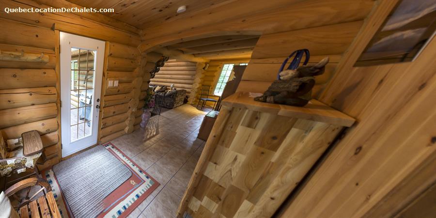 chalet à louer Saguenay-Lac-St-Jean, Sainte-Monique (pic-5)