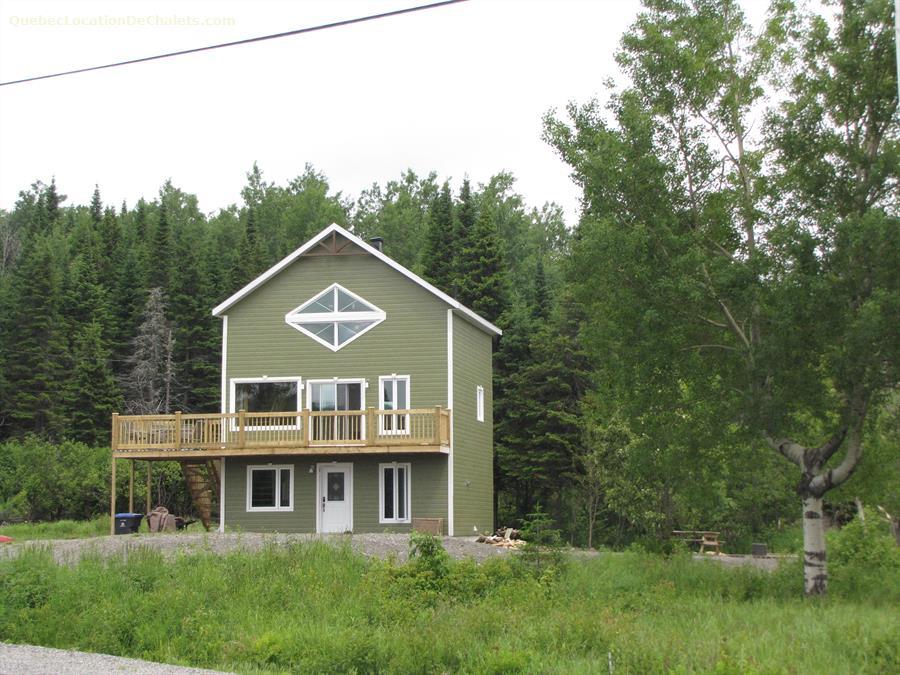 cottage rental Bas Saint-Laurent, Saint-Athanase / Pohénégamook) (pic-11)