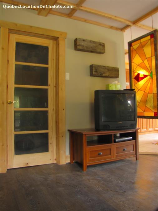 cottage rental Bas Saint-Laurent, Saint-Athanase / Pohénégamook) (pic-9)