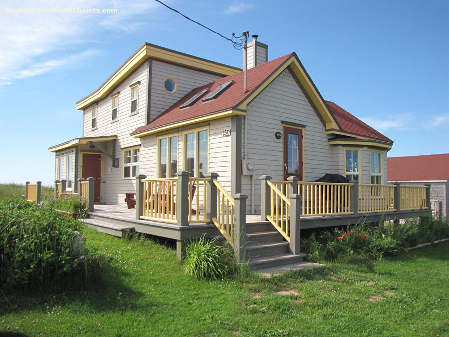 cottage rental Îles-de-la-Madeleine, Fatima (pic-1)