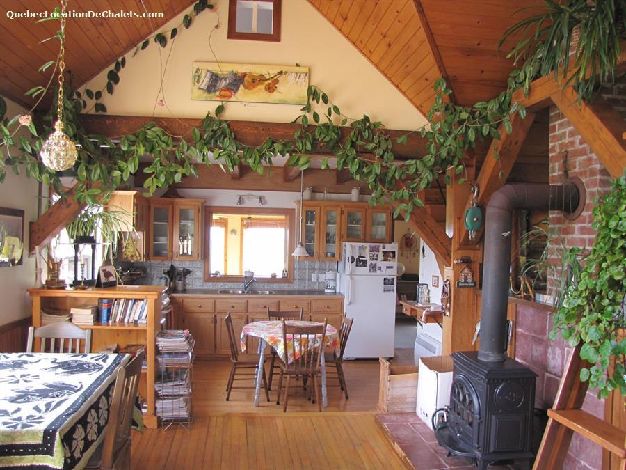 cottage rental Îles-de-la-Madeleine, Fatima (pic-2)