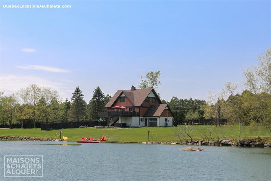 chalet à louer Montérégie, Roxton Pond (pic-2)