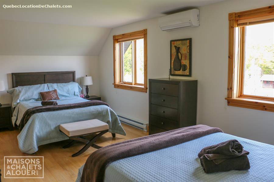 cottage rental Montérégie, Roxton Pond (pic-10)