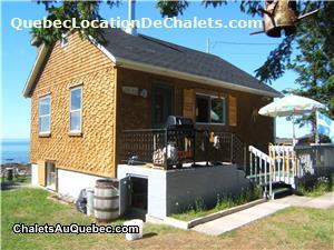 chalet a louer 7160 Bas Saint-Laurent (photo-3)
