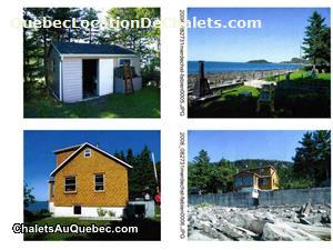 chalet a louer 7160 Bas Saint-Laurent (photo-8)