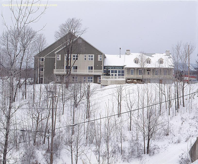 chalet à louer Québec, Mont-Sainte-Anne (pic-7)