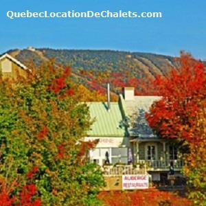 chalet à louer Québec, Mont-Sainte-Anne (pic-8)