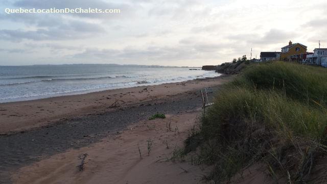 chalet à louer Îles-de-la-Madeleine, L'Étang-du-Nord (pic-10)
