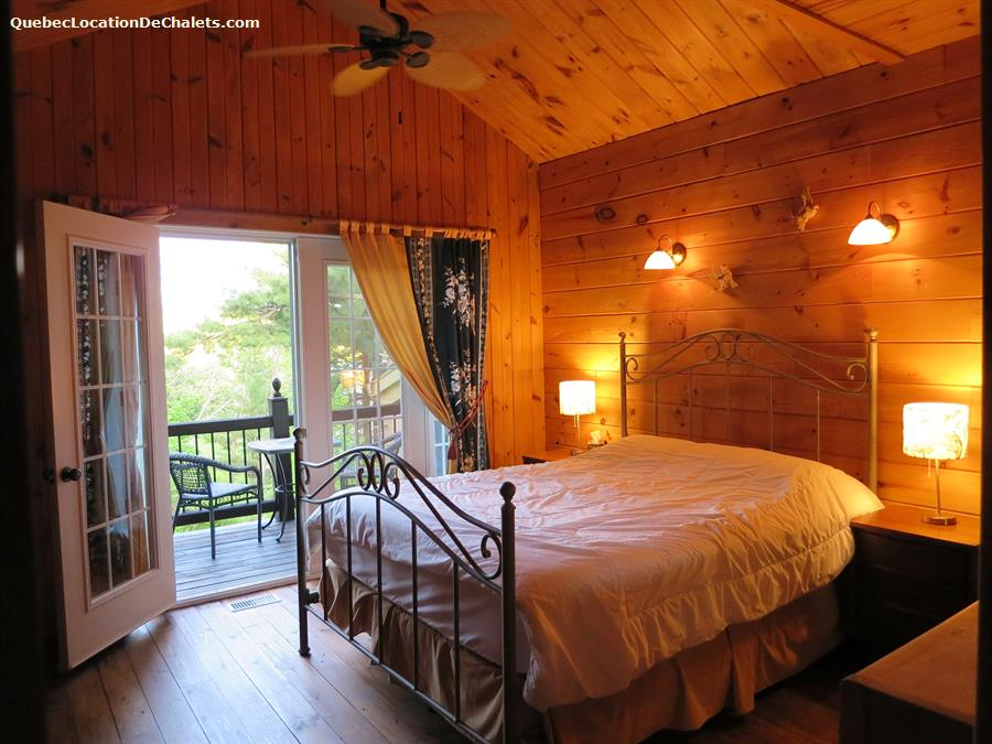 cottage rental Outaouais, Lac Simon (pic-13)
