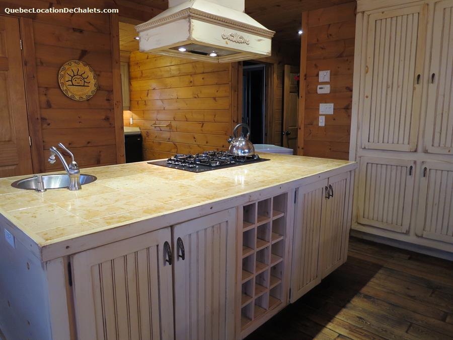 cottage rental Outaouais, Lac Simon (pic-3)