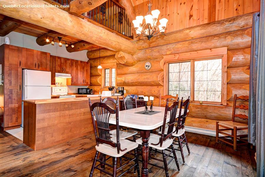 Cottage rental 7297 (pic-5)