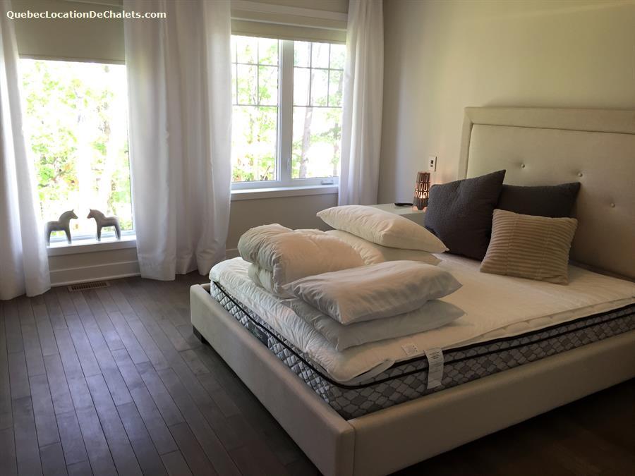 cottage rental Estrie/Cantons-de-l'est, Bromont (pic-4)