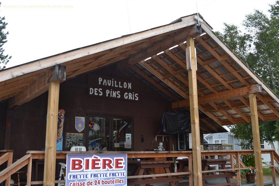 chalet à louer Outaouais, Grand-Remous (pic-11)