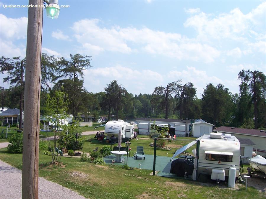 chalet à louer Outaouais, Grand-Remous (pic-9)