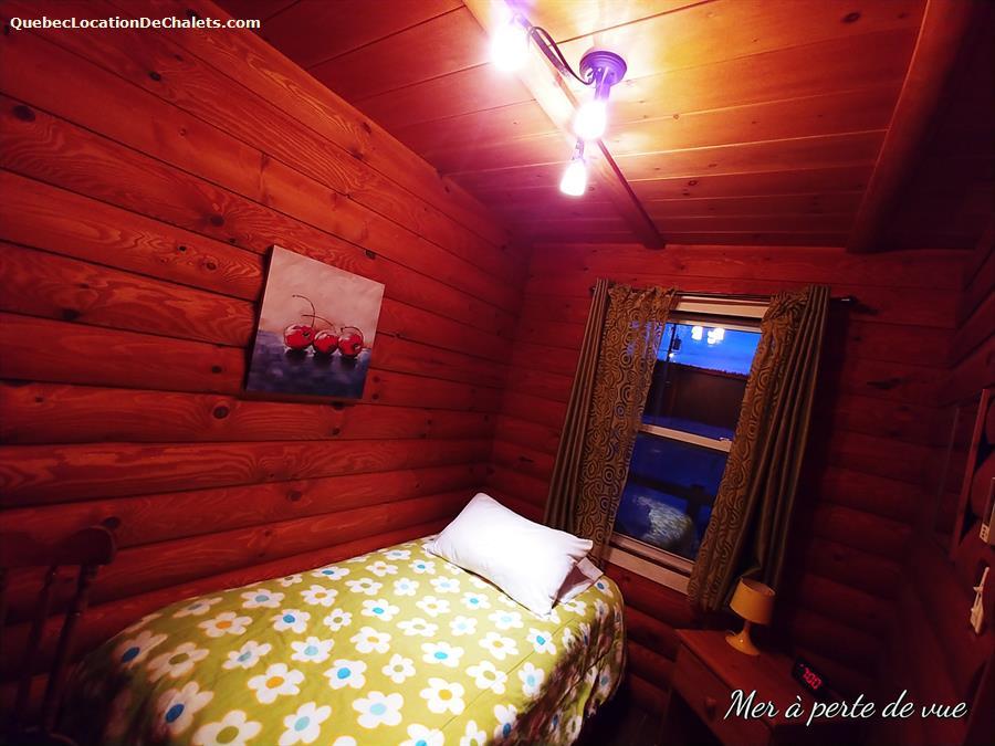 cottage rental Gaspésie, Anse-au-Griffon (pic-4)