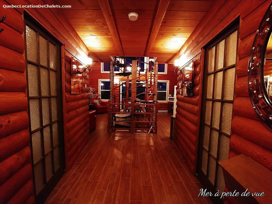 cottage rental Gaspésie, Anse-au-Griffon (pic-5)