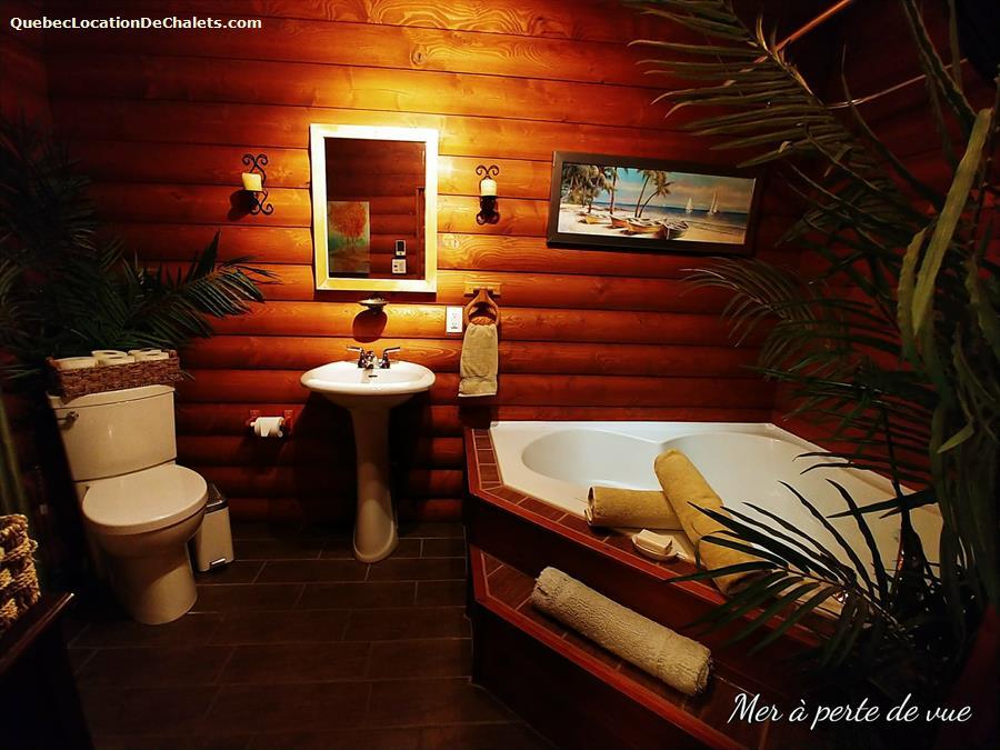 cottage rental Gaspésie, Anse-au-Griffon (pic-6)