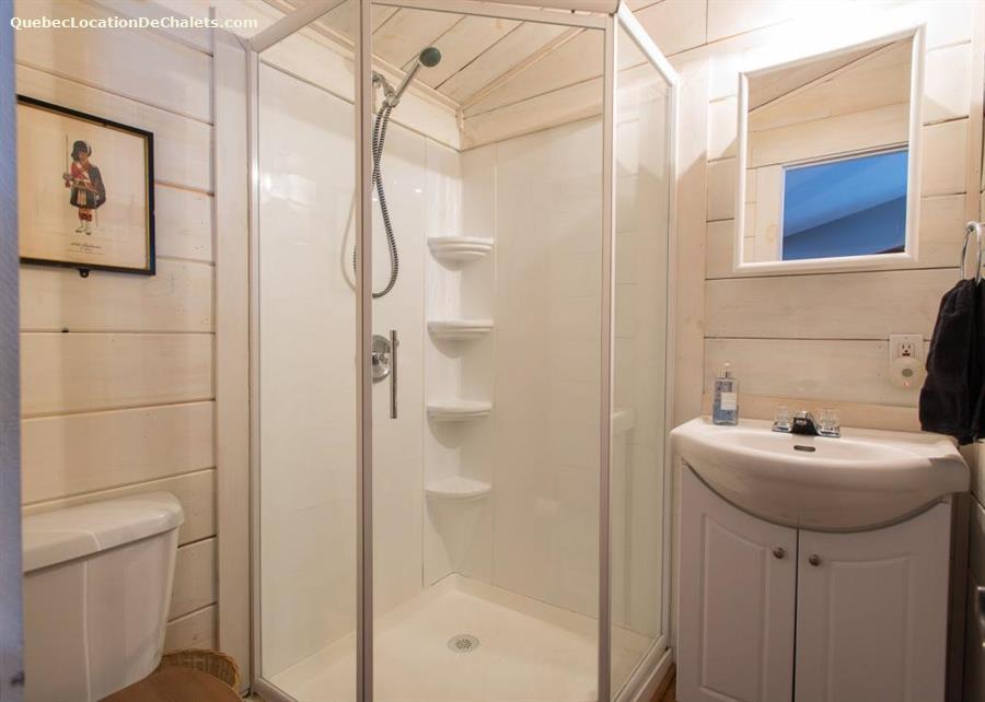 cottage rental Laurentides, Saint-Adolphe d'Howard (pic-8)