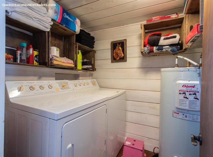 cottage rental Laurentides, Saint-Adolphe d'Howard (pic-9)