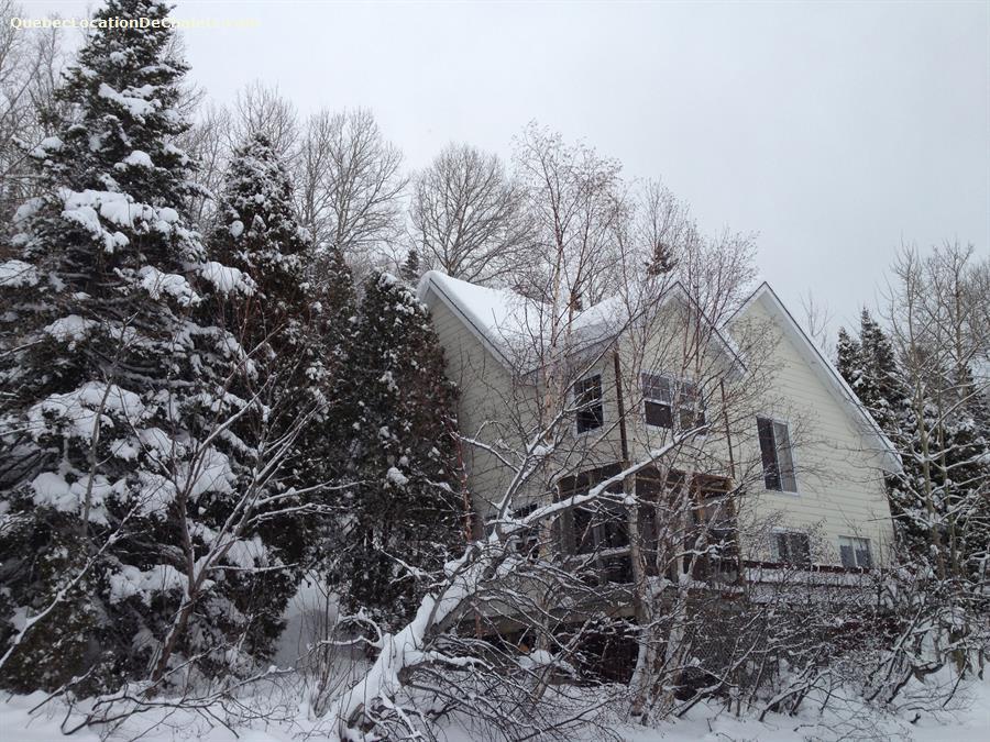 cottage rental Saguenay-Lac-St-Jean, Saint-Félix-D'Otis (pic-9)
