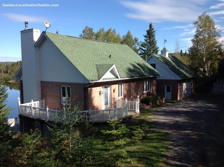 cottage rental Lanaudière, Saint-Zénon (pic-11)