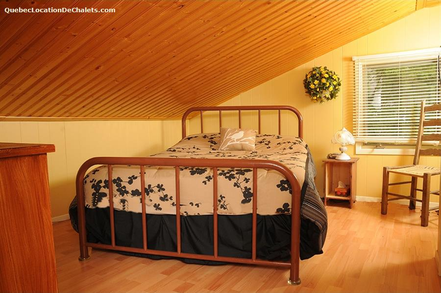cottage rental Charlevoix, Baie-Saint-Paul (pic-8)