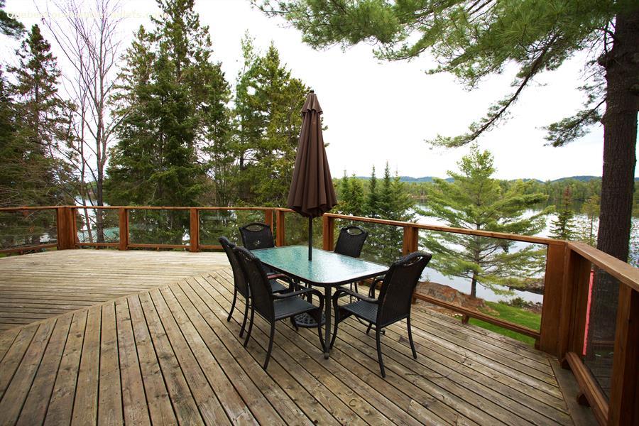 cottage rental Outaouais, Bouchette (pic-11)