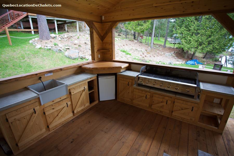 cottage rental Outaouais, Bouchette (pic-13)
