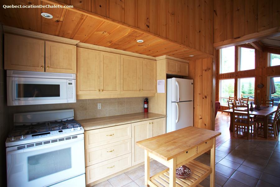 cottage rental Outaouais, Bouchette (pic-4)