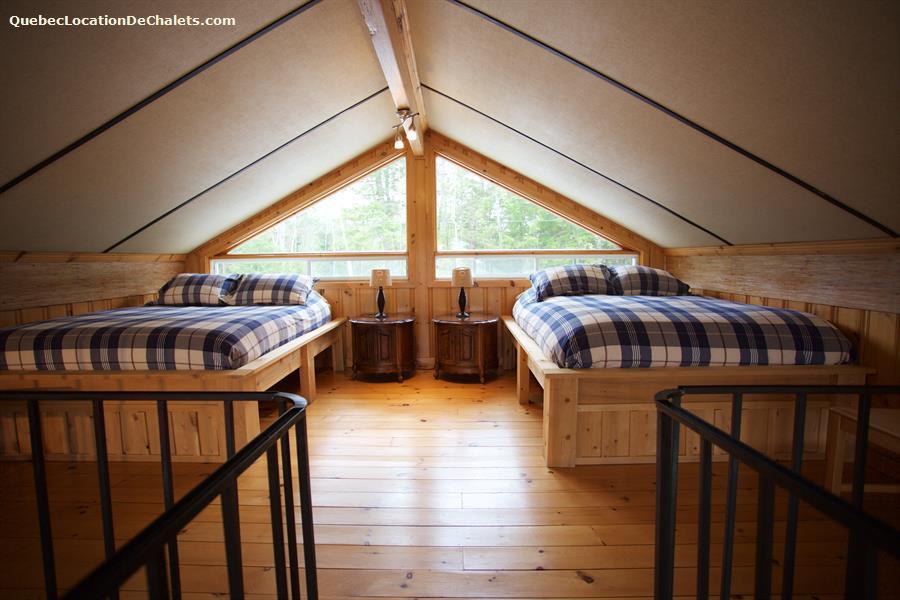 cottage rental Outaouais, Bouchette (pic-5)