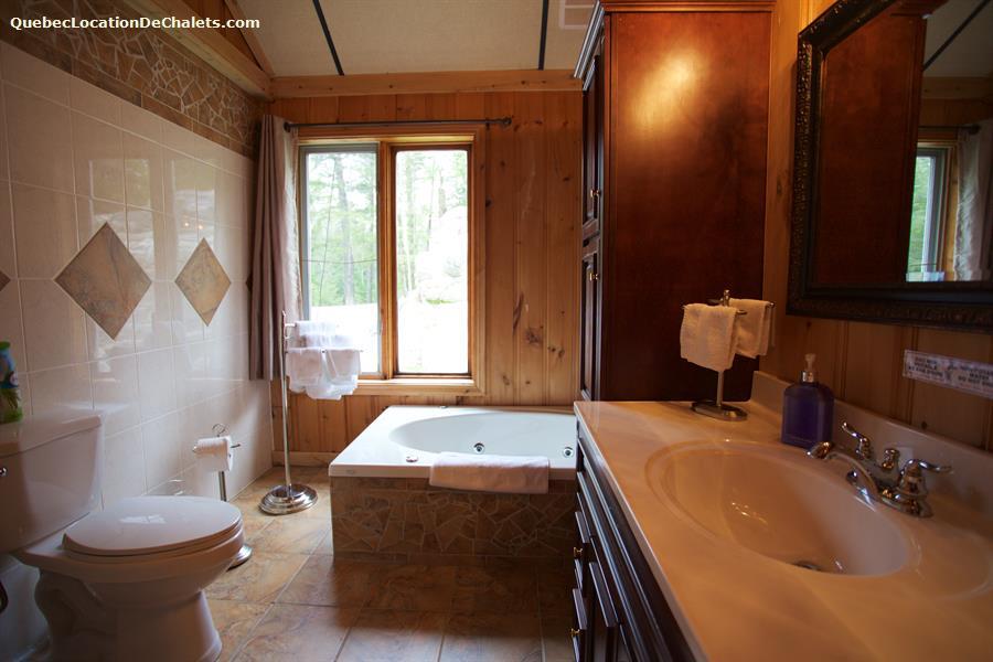 cottage rental Outaouais, Bouchette (pic-6)