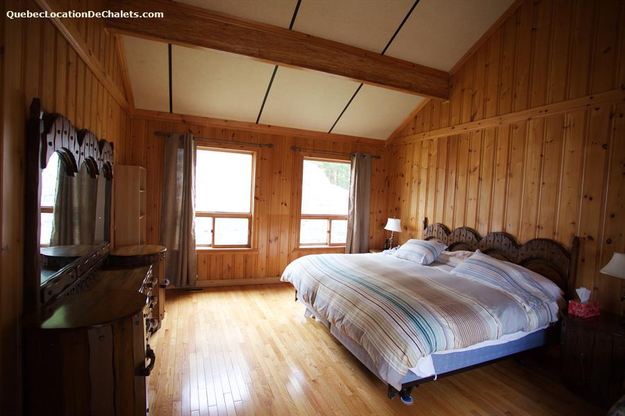 cottage rental Outaouais, Bouchette (pic-7)