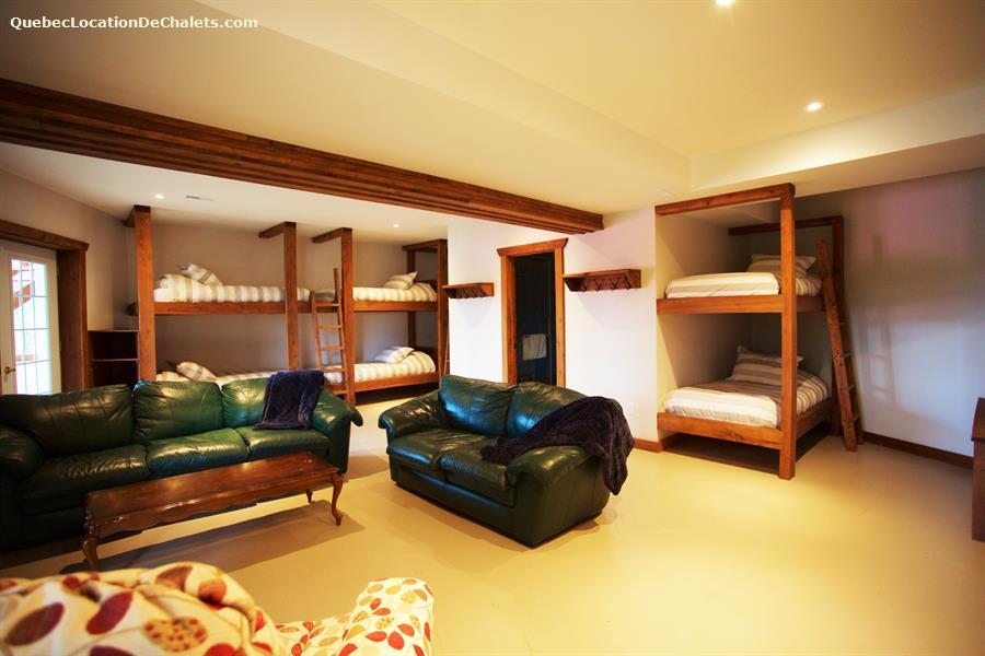 cottage rental Outaouais, Bouchette (pic-9)
