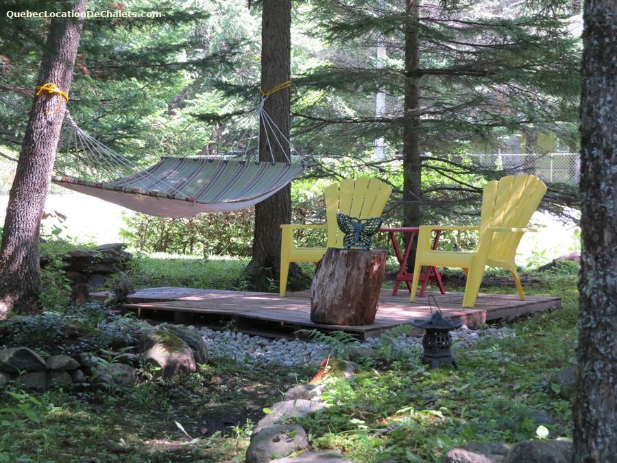 Cottage Rental Qu Bec Estrie Cantons De L 39 Est Magog
