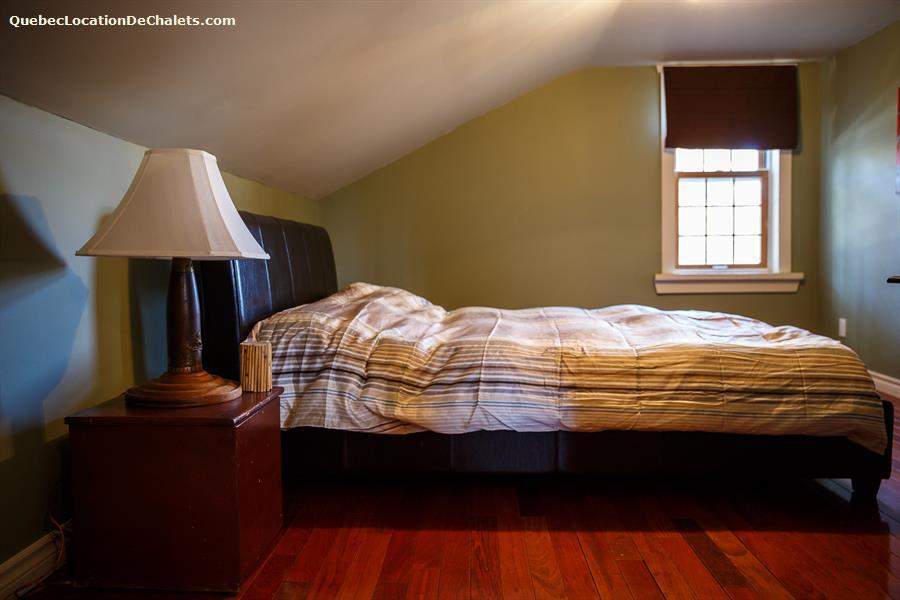 cottage rental Québec, La Conception (pic-8)