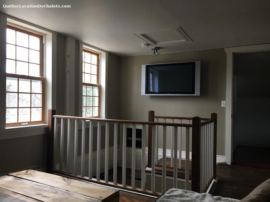 cottage rental Québec, La Conception (pic-10)
