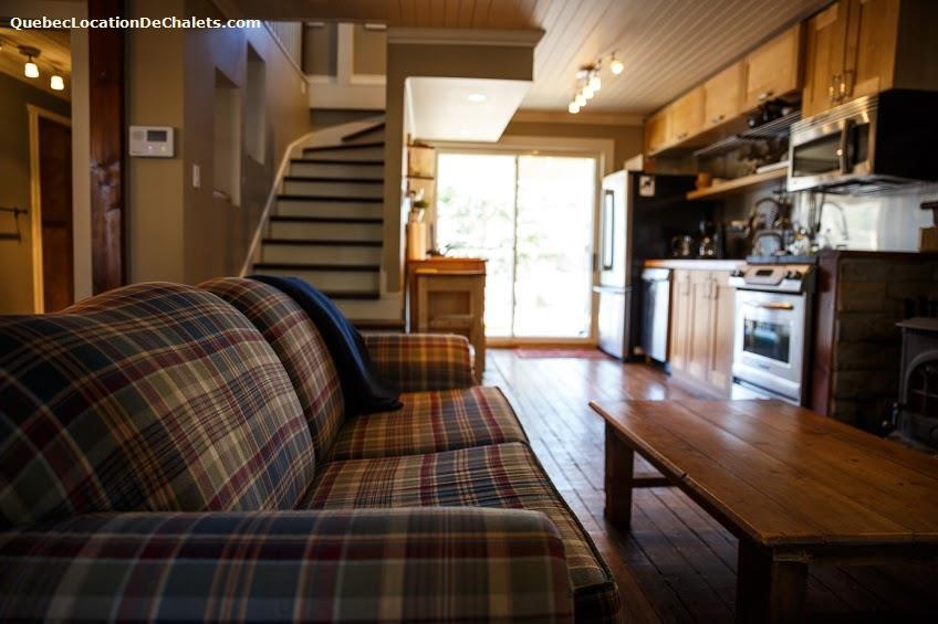 cottage rental Québec, La Conception (pic-2)