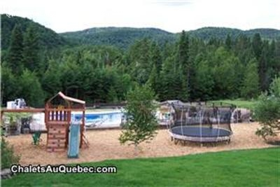 chalet a louer 741 Lanaudi�re (photo-7)