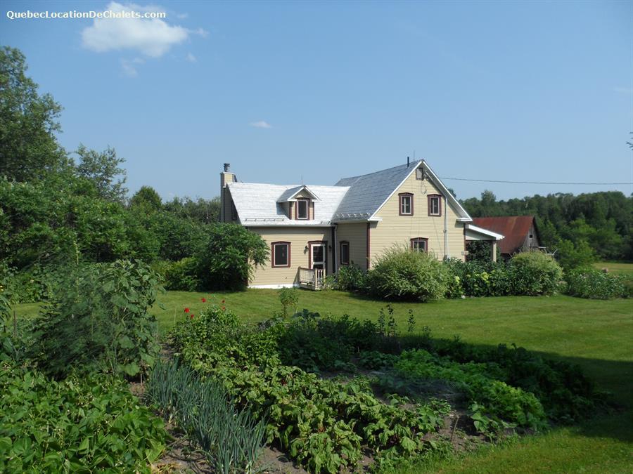 cottage rental Outaouais, Low (pic-13)