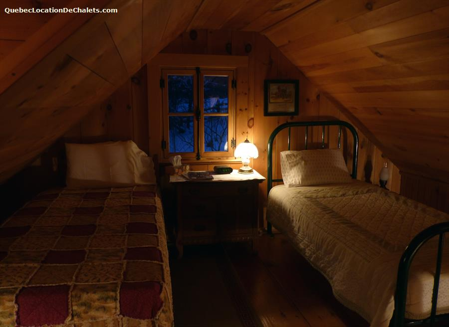 cottage rental Outaouais, Low (pic-7)