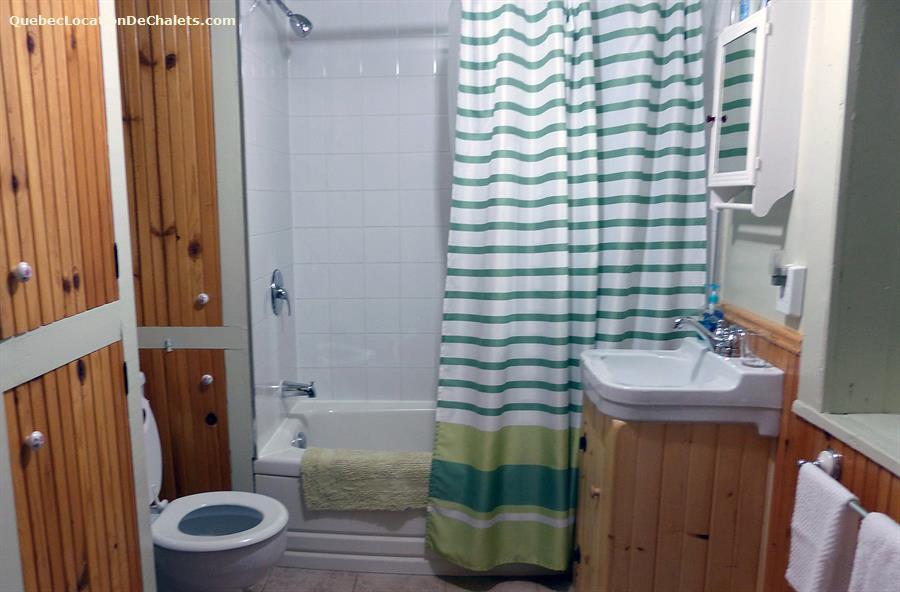 cottage rental Outaouais, Low (pic-8)