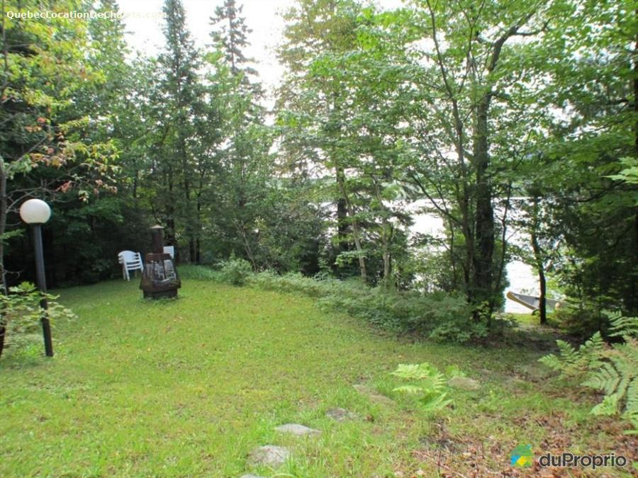 cottage rental Chaudière Appalaches, Adstock (pic-4)
