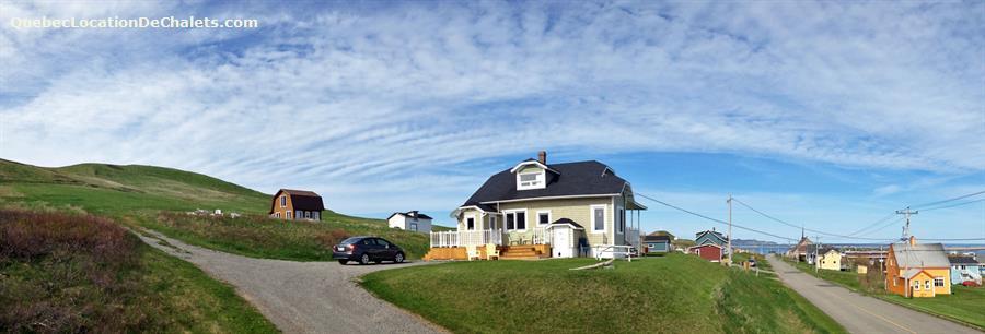 chalet à louer Îles-de-la-Madeleine, Havre-Aubert (pic-1)