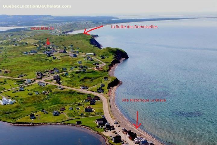 chalet à louer Îles-de-la-Madeleine, Havre-Aubert (pic-4)