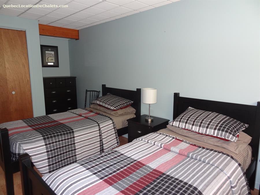 cottage rental Estrie/Cantons-de-l'est, Orford (pic-11)