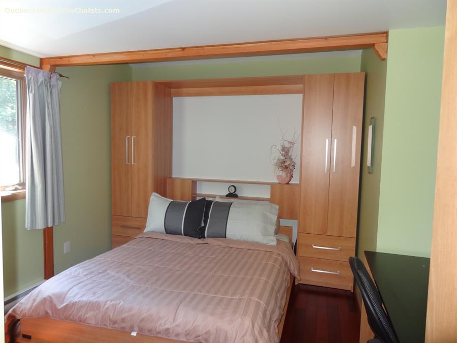 cottage rental Estrie/Cantons-de-l'est, Orford (pic-13)