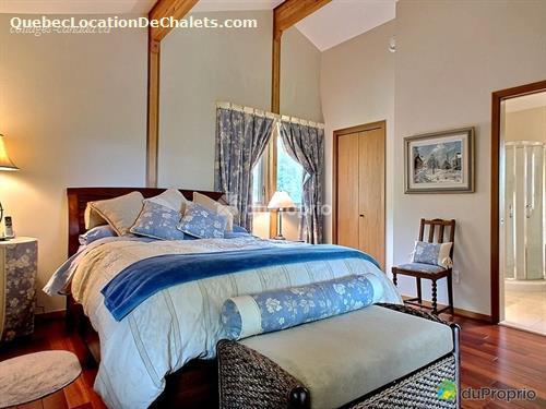 cottage rental Estrie/Cantons-de-l'est, Orford (pic-6)