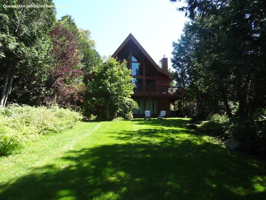 cottage rental Estrie/Cantons-de-l'est, Orford (pic-8)