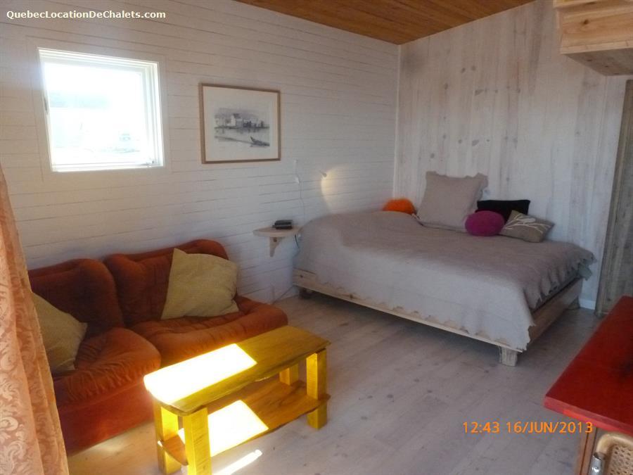 cottage rental Îles-de-la-Madeleine, Havre-Aubert (pic-2)